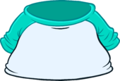 Teal Tee icon