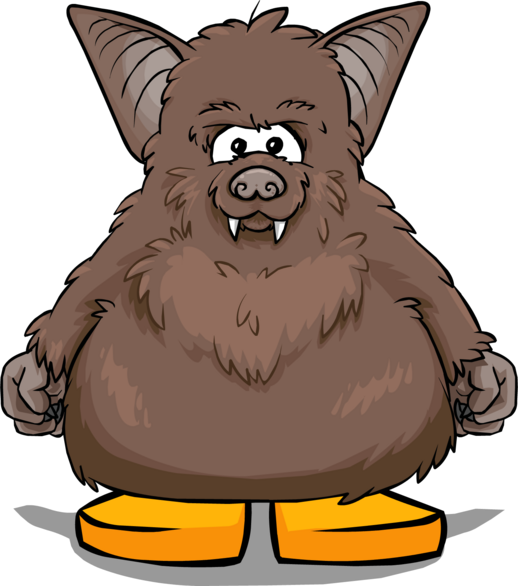 File:Brown Bat Costume from a Player Card.PNG