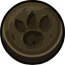 Halloween 2013 Transform Candy Wolf Brown
