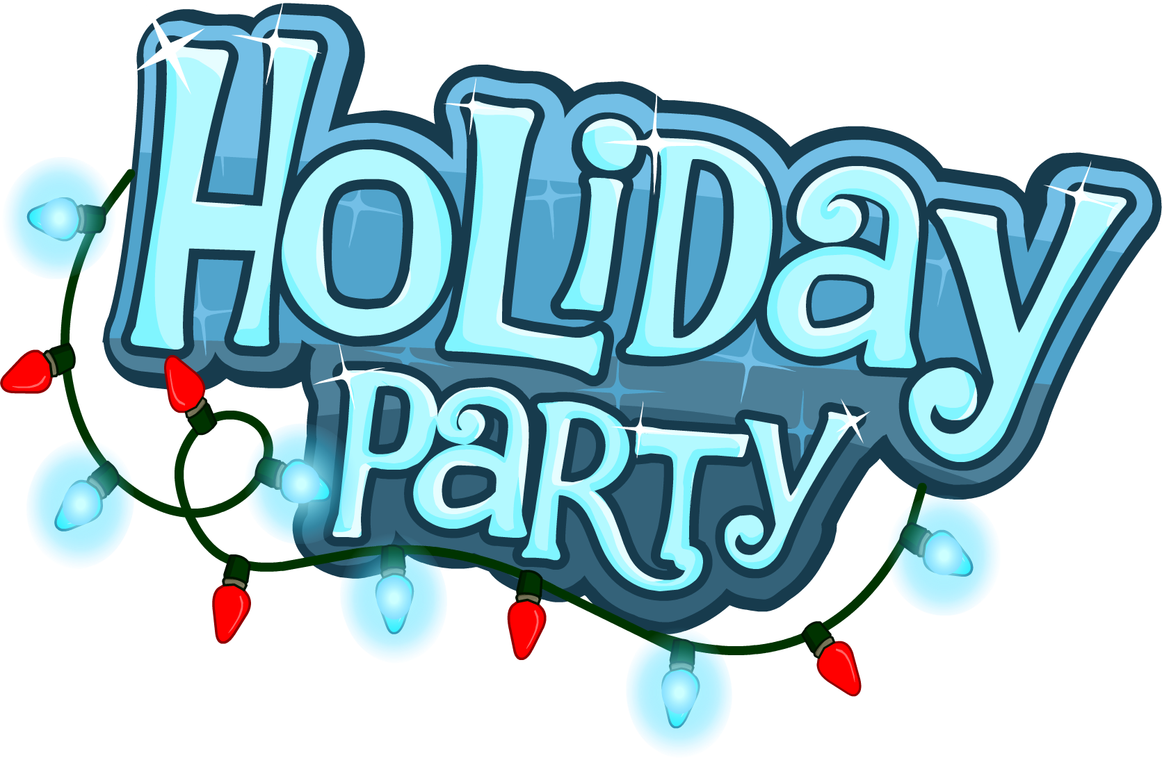 holiday company party