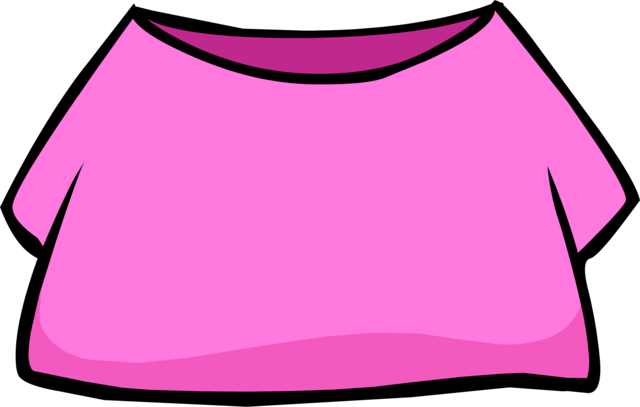 File:Pink Shirt.png