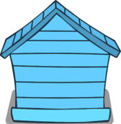 Blue Puffle House sprite 003