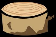 Log Stump sprite 001