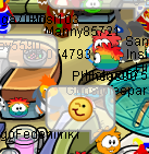 File:Me with Federflink Roof Puffle Party