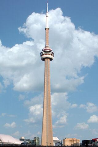 File:Toronto's CN Tower.jpg