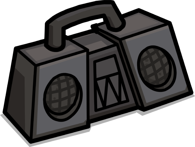 File:Monster Boombox IG.png