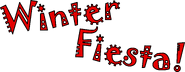 Winter Fiesta 2007 logo