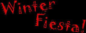 Winter Fiesta 2007 logo