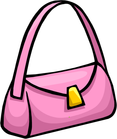 File:Pink Purse.png