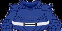 A-Bomb Bodysuit