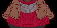 Snow Style Jacket