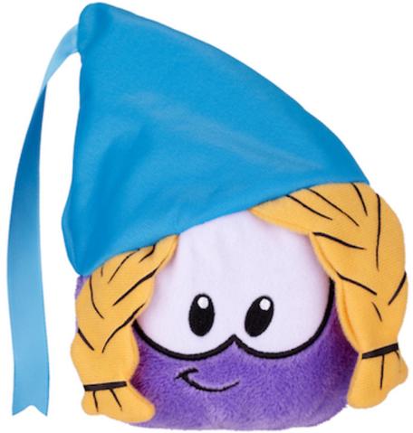 File:Purple Princess Puffle Plush.png