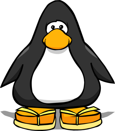 File:Yellow Sandals from a Player Card.PNG