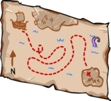 Wall Map sprite 005