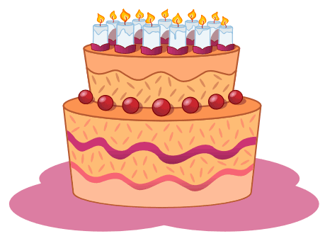 image  birthdaycake  club penguin wiki  fandom powered by, Beautiful flower