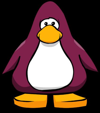 File:Maroon Penguin.png