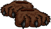 Werewolf Feet icon
