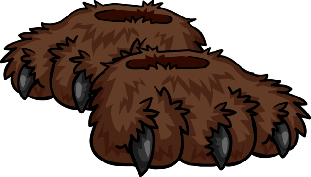 File:Werewolf Feet icon.png