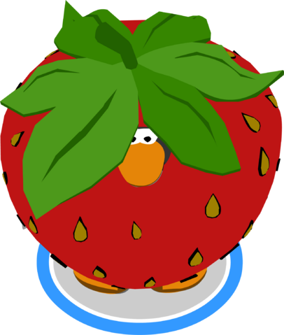 File:Strawberry Costume in-game.png