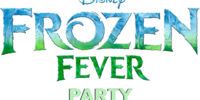 Frozen Fever Party 2015