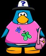 Tour Guide avatar