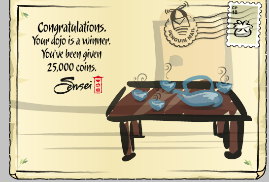 File:Dojo Contest 1st Place postcard.png
