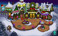 Holiday Party 2013 Plaza