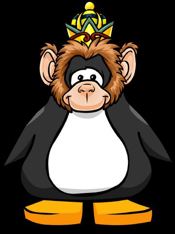 File:Monkey King Mask445566.PNG
