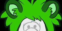 Raccoon Puffle Cap