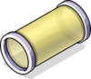 Long Puffle Tube sprite 010