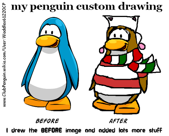 File:Custom Peng Drawings.png