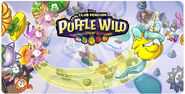 Puffle Wild artwork