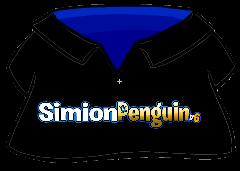 File:Simion Penguin v6 Beta Shirt.png