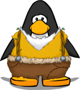 Cavegeek Outfit PC