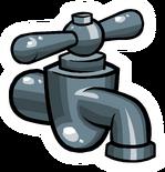 Water Tap pin 1