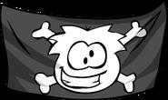 Jolly Roger Flag sprite 002