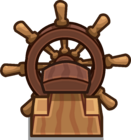 Ship's Wheel sprite 004