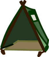 Wilderness Tent icon