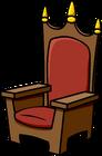 Royal Throne ID 343 sprite 002