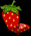 Strawberry Seat sprite 006