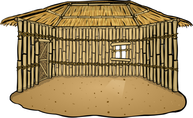 File:Bamboo Hut (in-game).png