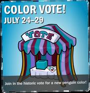 Color Vote 2009 ad 2