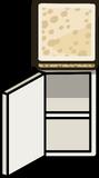 Granite Top Cabinet sprite 004