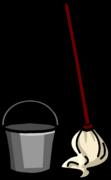 Mop & Bucket sprite 001