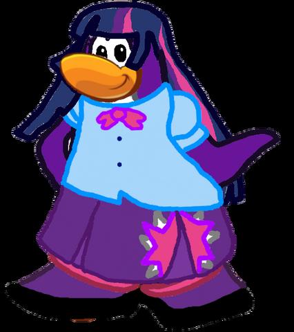 File:Twilight Sparkle (Club penguin).png