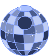 Mirror Ball Costume icon