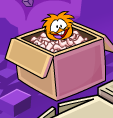 File:Orange Puffle NOT A EDIT.png