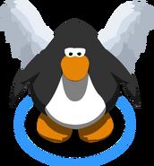 Pegasus Wings In-Game