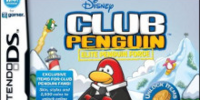 Club Penguin: Elite Penguin Force (Collector's Edition)