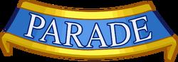 Merry Walrus Parade logo
